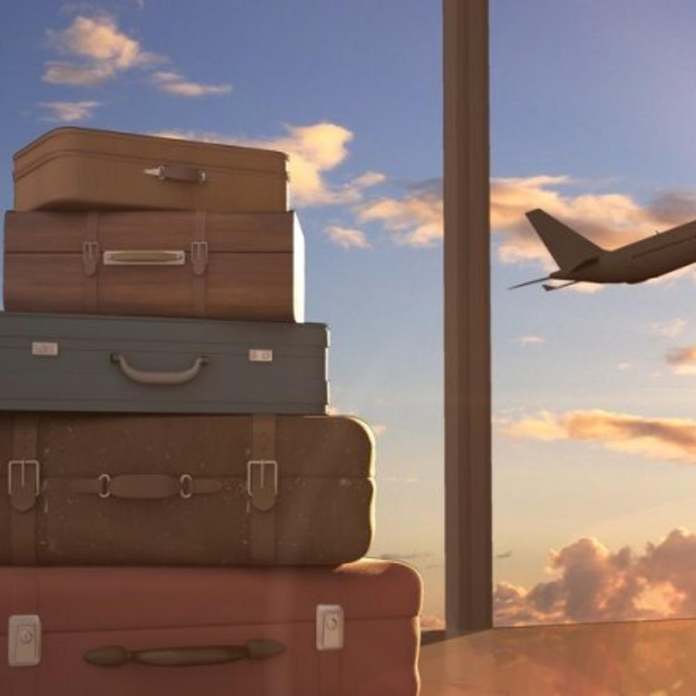 Правила оформлення багажу