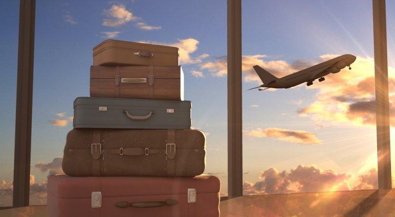 Правила оформления багажа