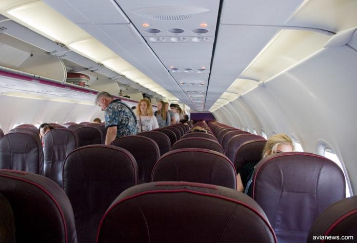 Лайфхак: как получить хорошие места на рейсах Wizz Air и не платить за них